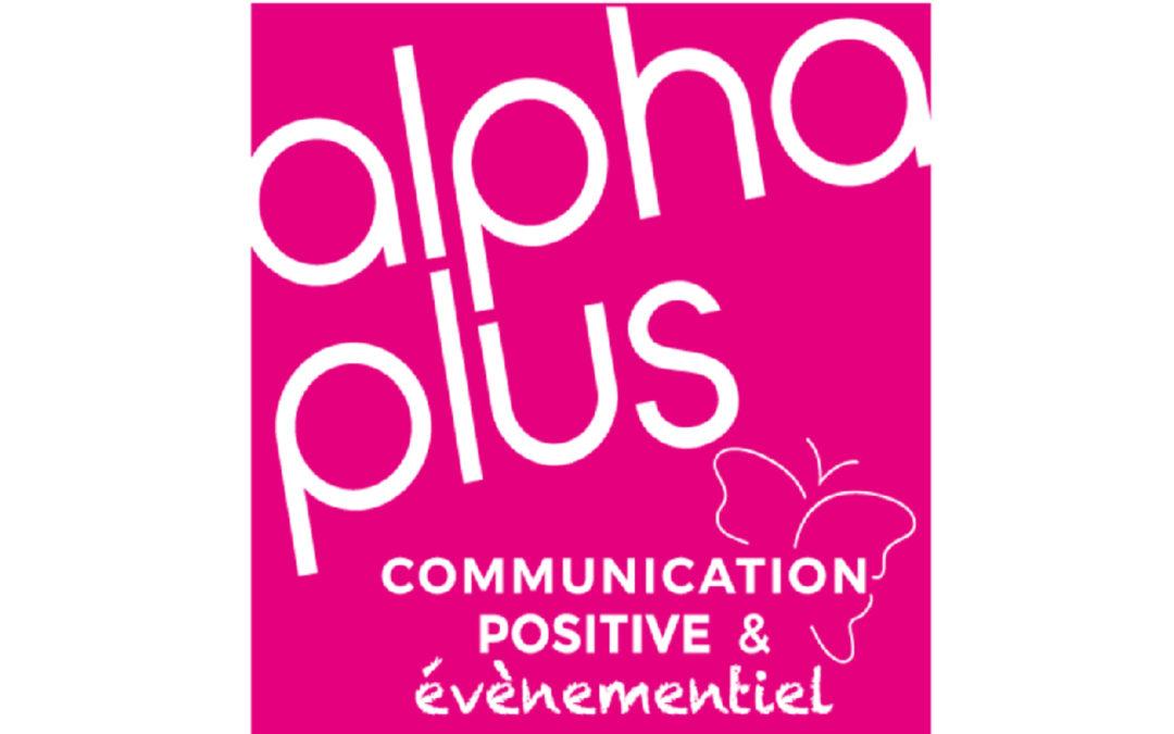 SARL ALPHAPLUS COMMUNICATION POSITIVE & ÉVÉNEMENTIEL