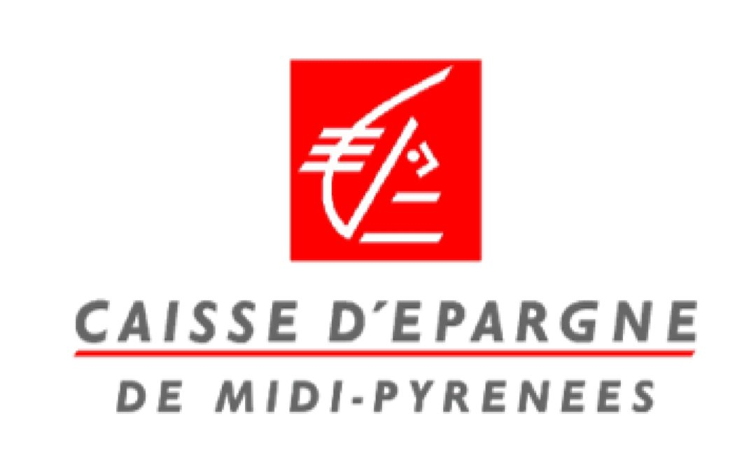 CAISSE D'EPARGNE DE MIDI PYRENEES