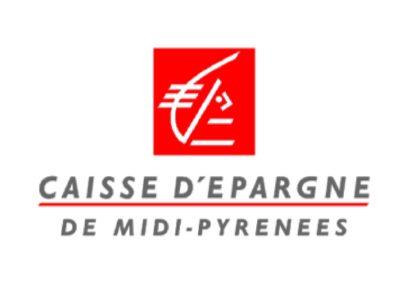 CAISSE D EPARGNE DE MIDI PYRENEES