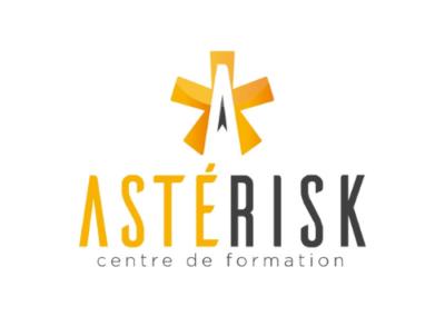 Asterisk Formation