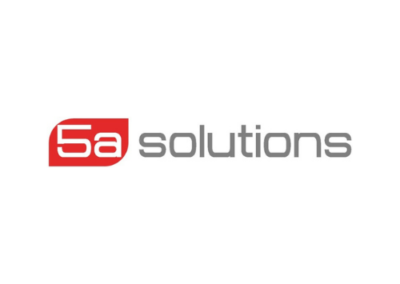 5A SOLUTIONS