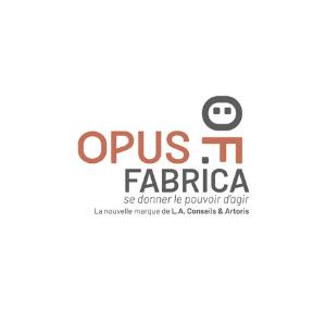 Opus Fabrica